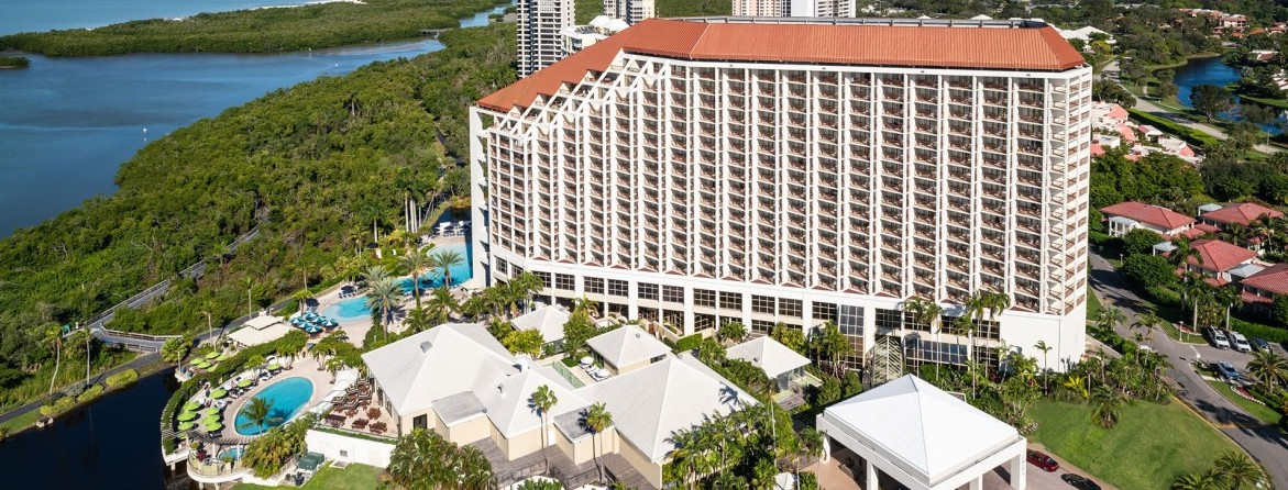 Naples Grande Beach Resort Luxury