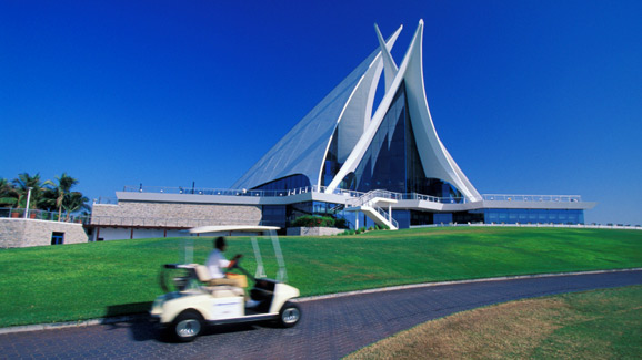 The Emirates Golf Club