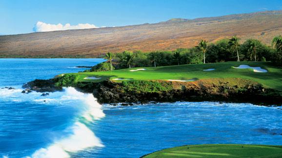 Mauna Lani Resort's South Course