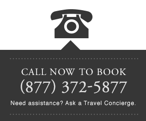 Speak to a Luxury Link Concierge