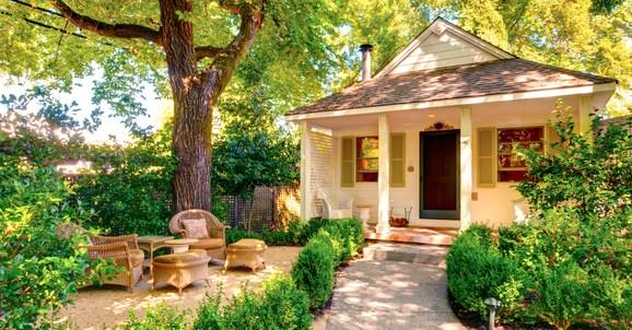cottage grove inn in calistoga napa county california. Black Bedroom Furniture Sets. Home Design Ideas