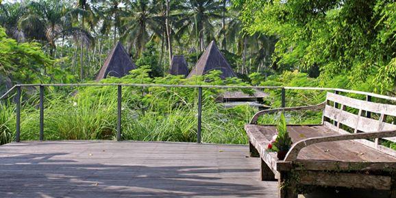 Pandawas Villas Bali, Indonesia