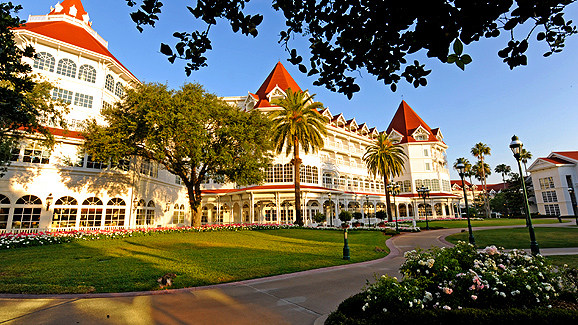 Disney's Grand Floridian Resort Orlando, Florida