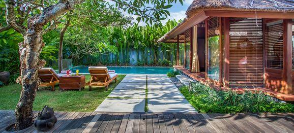 Maya Loka Villas Bali, Indonesia