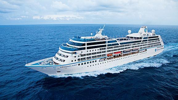 Azamara Club Cruises Cruise