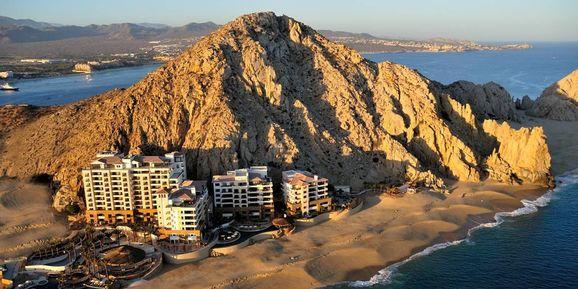 Grand Solmar Land's End Resort & Spa Cabo San Lucas, Mexico
