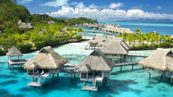 Tahiti Tourism Tourism Board