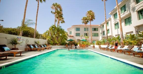 DoubleTree by Hilton Hotel San Pedro (to delete) San Pedro, California