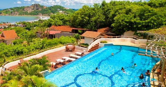 Pelican Eyes Resort & Spa San Juan del Sur, Nicaragua