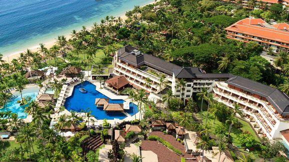 Nusa Dua Beach Hotel & Spa Bali, Indonesia