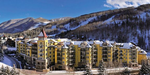 Ritz-Carlton Club, Vail Vail, Colorado