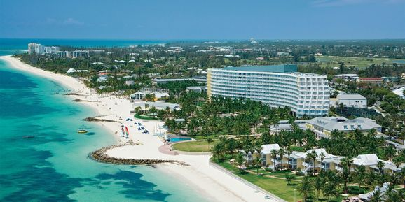 Grand Lucayan Grand Bahama Island, Bahamas