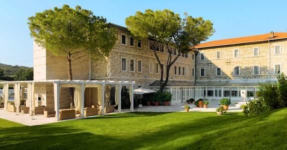 Terme di Saturnia Spa & Golf Resort Saturnia, Tuscany, Italy