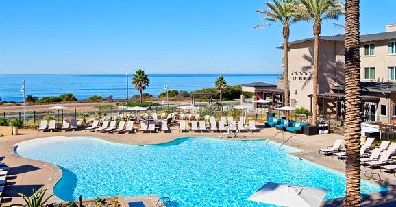 Cape Rey Carlsbad, A Hilton Resort Carlsbad, California