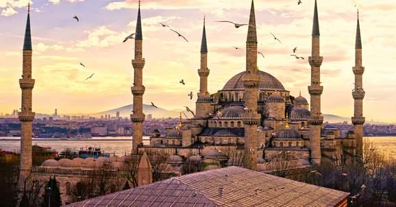 Boutique Saint Sophia Istanbul, Turkey