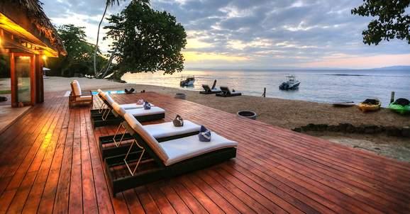 Tides Reach Resort Taveuni Island, Fiji