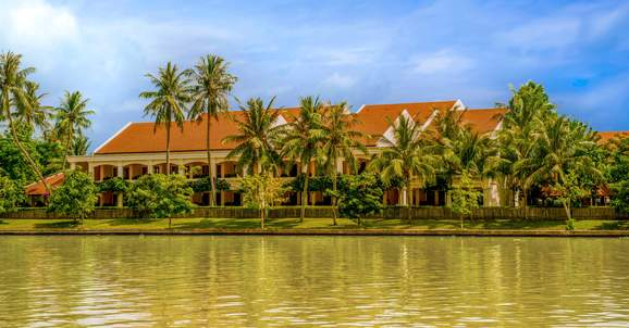 Anantara Hoi An Resort Hoi An, Vietnam