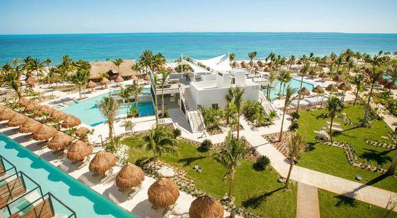 Finest Playa Mujeres Playa Mujeres, Cancun, Mexico