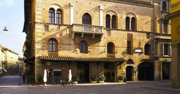 Hotel Posta Reggio Emilia, Italy