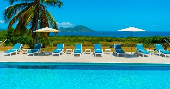 The Mount Nevis Hotel Nevis, Nevis