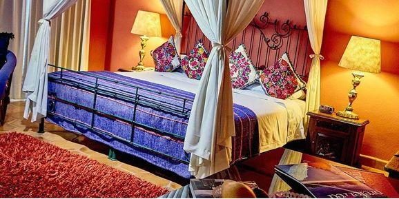 La Puertecita Boutique Hotel San Miguel de Allende, Mexico
