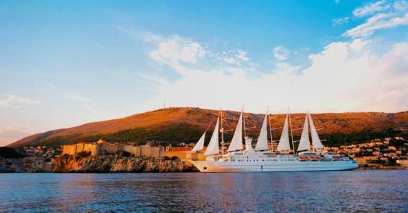 Windstar Cruises Cruise