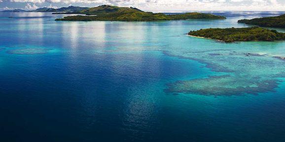 Yasawa Island Resort & Spa Yasawa Island, Fiji