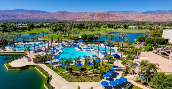 JW Marriott Desert Springs Resort & Spa Palm Desert, California