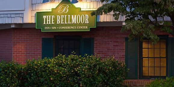 The Bellmoor Inn & Spa Rehoboth Beach, Delaware