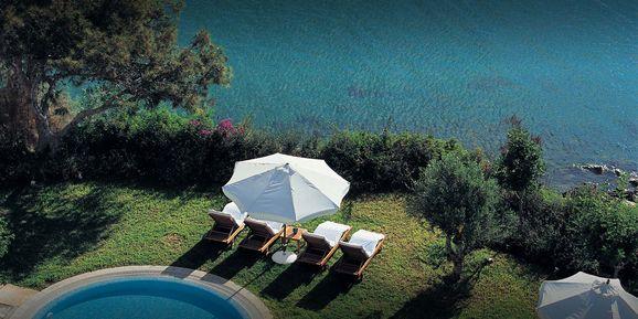 Sentido Thalassa Coral Bay Paphos, Cyprus