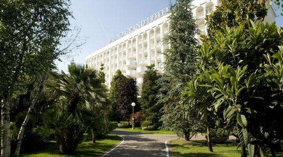 Abano Grand Hotel Abano Terme, Italy