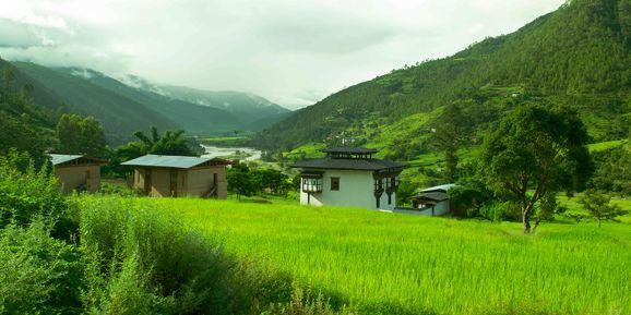Amankora Bumthang, Bhutan