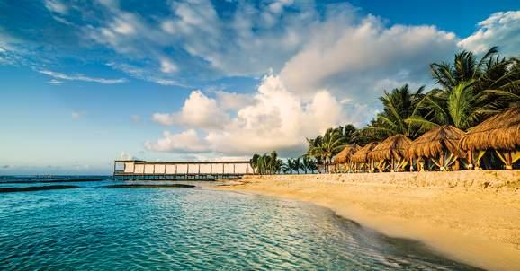 El Dorado Seaside Suites Tulum Kantenah, Riviera Maya, Mexico