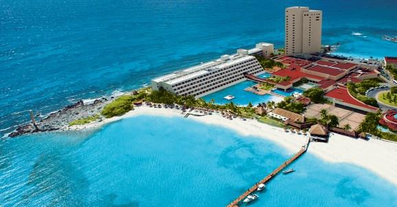 Dreams Cancun Resort & Spa Cancun, Mexico