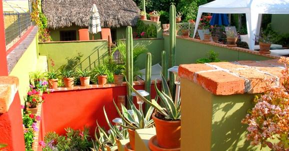 Casa Quetzal San Miguel de Allende, Mexico