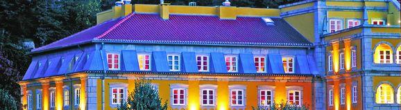 Casa da Calcada Amarante, Portugal