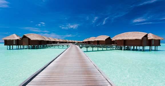 Anantara Dhigu Resort & Spa South Malé Atoll, Maldives