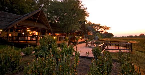 Belmond Safaris Botswana