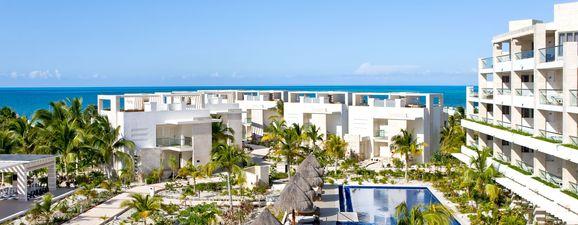 Beloved Playa Mujeres Playa Mujeres, Mexico