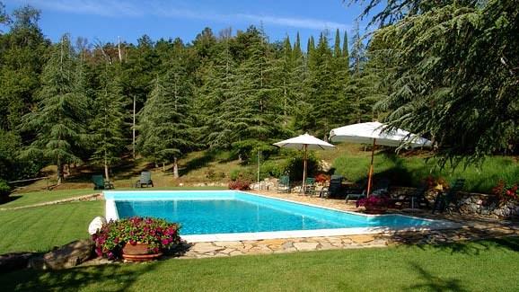 Casa del Neri (to delete) Camporsevoli, Tuscany, Italy