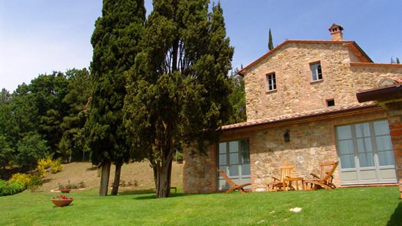 Le Capanne (to delete) Camporsevoli, Tuscany, Italy