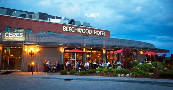 Beechwood Hotel In Worcester Massachusetts Inn Deals