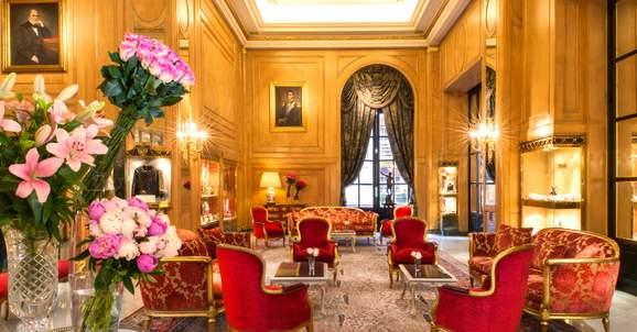 Hotels in South America