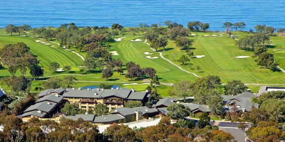 Lodge at Torrey Pines La Jolla, California