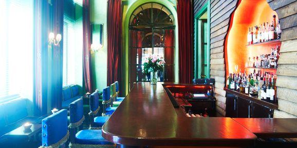 Gramercy Park Hotel New York, New York