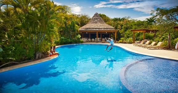 Cala Luna Boutique Hotel & Villas Tamarindo, Costa Rica