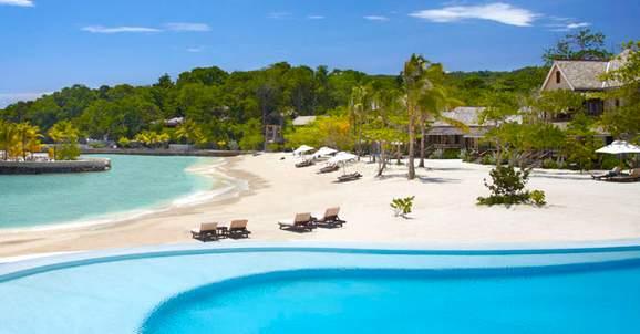 GoldenEye Oracabessa, Jamaica