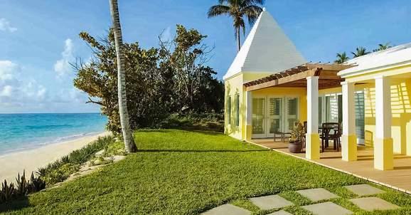 Elbow Beach, Bermuda Paget, Bermuda