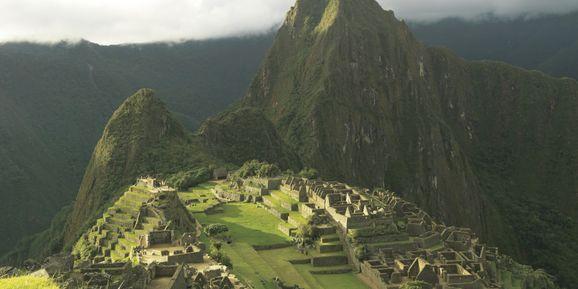 Belmond Sanctuary Lodge Machu Picchu, Peru