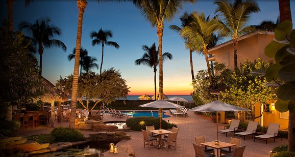 LaPlaya Beach & Golf Resort Naples, Florida